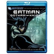 Batman: Gotham Knight Blu-Ray On Blu-Ray With Corey Burton - EE716847