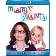Baby Mama Blu-Ray On Blu-Ray With Tina Fey - EE716851