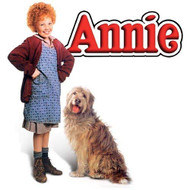 Annie Blu-Ray On Blu-Ray With Albert Finney - EE716886