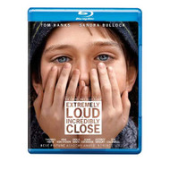 Extremely Loud And Incredibly Close Blu-Ray On Blu-Ray With Tom Hanks - EE716883