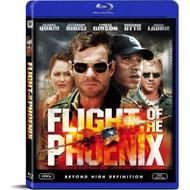 Flight Of The Phoenix Blu-Ray On Blu-Ray With Dennis Quaid - EE716906