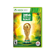 EA Sports 2014 FIFA World Cup Brazil For Xbox 360 Soccer - EE631710