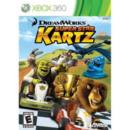Dreamworks Super Star Kartz For Xbox 360 - EE716972