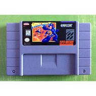 Mega Man 7 Nintendo Super NES For Super Nintendo SNES - EE716985