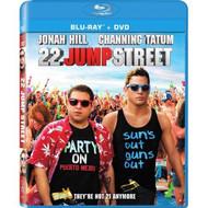22 Jump Street Blu-Ray On Blu-Ray With Jonah Hill - EE716988