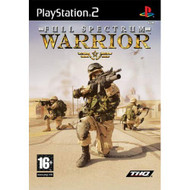 Full Spectrum Warrior PS2 By Thq For PlayStation 2 - EE716992
