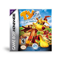 Ty The Tasmanian Tiger 2: Bush Rescue For GBA Gameboy Advance - EE716998