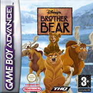 Disney's Brother Bear GBA For GBA Gameboy Advance - EE717000