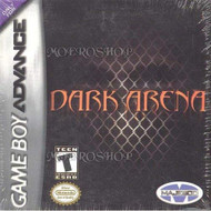 Dark Arena For GBA Gameboy Advance - EE570550
