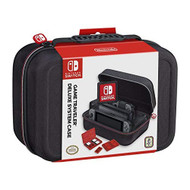 Nintendo Switch Deluxe System Case Securely Holds Nintendo Switch - EE717004
