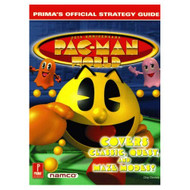 Pac-Man World: Prima's Official Strategy Guide - EE717005