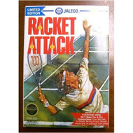 Racket Attack For Nintendo NES Vintage - EE717016