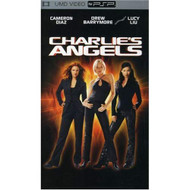 Charlie's Angels Movie UMD For PSP - EE552799