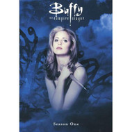 Buffy The Vampire Slayer The Complete First Season Slim Set On DVD - EE717065