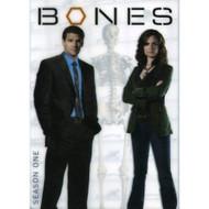 Bones: Season 1 On DVD With David Boreanaz - EE717066