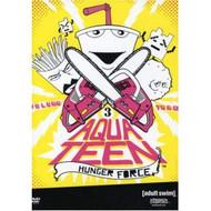 Aqua Teen Hunger Force Volume Three On DVD 3 Children - EE717144