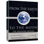 From The Earth To The Moon The Signature Edition On DVD With Brett - EE717163