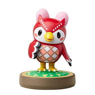 Celeste Amiibo Animal Crossing Series For 3DS Figure Character - EE717177