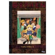 Orphen Season 2 Revenge Volume 5 On DVD - EE717199