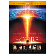 The Core Widescreen Edition On DVD With Aaron Eckhart - EE717232