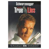 True Lies On DVD With Arnold Schwarzenegger - EE717235