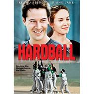 Hardball On DVD With Keanu Reeves - EE717239