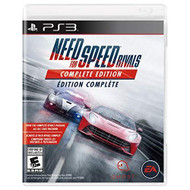 Need For Speed Rivals Complete Edition For PlayStation 3 PS3 Racing - EE717240