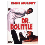 Dr Dolittle On DVD With Eddie Murphy - EE717243