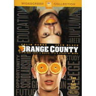 Orange County On DVD With Colin Hanks Comedy - EE717244