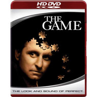 The Game HD DVD On HD DVD - EE717262