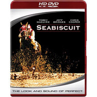 Seabiscuit HD DVD On HD DVD - EE717263