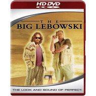 The Big Lebowski [HD DVD] - E479846