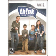 Think Logic Trainer For Wii And Wii U - EE717267