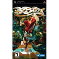B-Boy Sony For PSP UMD - EE717277