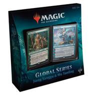 Magic The Gathering Global Series Jiang Yanggu Vs Mu Yanling TCG - EE717309
