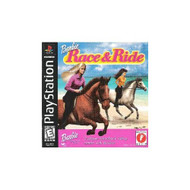 Barbie Race And Ride For PlayStation 1 PS1 - EE717318