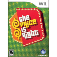 The Price Is Right For Wii And Wii U Trivia - EE717331