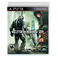 Crysis 2 For PlayStation 3 PS3 Fighting - EE717350