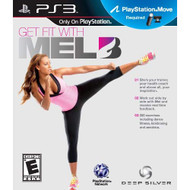 Get Fit With Mel B For PlayStation 3 PS3 - EE717355
