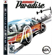 Burnout Paradise For PlayStation 3 PS3 Racing - EE717359