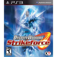Dynasty Warriors: Strikeforce For PlayStation 3 PS3 - EE717366