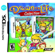 Drawn To Life Collection For Nintendo DS DSi 3DS Strategy - EE621363