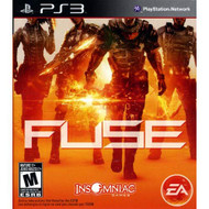 Fuse For PlayStation 3 PS3 Fighting - EE717369