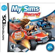 Mysims Racing Nintendo For DS Flight - EE528469