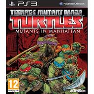 Teenage Mutant Ninja Turtles: Mutants In Manhattan PlayStation 3 For - EE717380