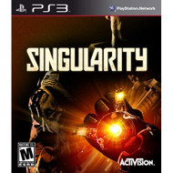 Singularity For PlayStation 3 PS3 Shooter - EE717384