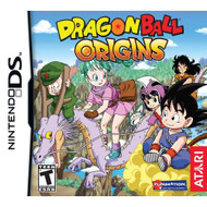 Dragon Ball: Origins For Nintendo DS DSi 3DS Fighting - EE605962