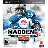 Madden NFL 25 For PlayStation 3 PS3 Football - EE717393