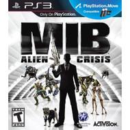 Men In Black: Alien Crisis For PlayStation 3 PS3 - EE717394