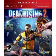 Dead Rising 2 For PlayStation 3  PS3 - EE717418